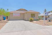 Great Home in Phoenix Community! Houses for Rent to own Arizona