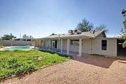 This Property has a great PHOENIX location and great potential!.