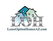 Great First Time Home! MOVE IN READY! Rent to purchase houses AZ!