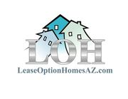 Perfect Home! Homes for lease to own Phoenix AZ.