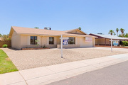 Come Take a Look with this Awesome Property! Rent to own AZ