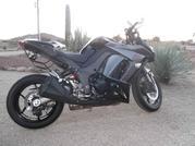 2012 Kawasaki Ninja ZX1000