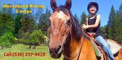 horseback riding camps (530) 257-4419