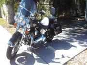 Harley-davidson Softail 1584