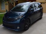 2012 TOYOTA 2012 - Toyota Sienna