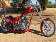 2005 - Big Dog Ridgeback Custom Chopper