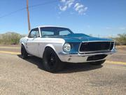 FORD MUSTANG 1967 - Ford Mustang