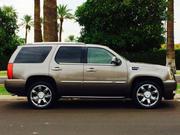 Cadillac Escalade 2011 - Cadillac Escalade