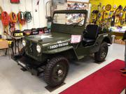 1950 jeep 1950 - Jeep Other