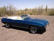 pontiac firebird 1969 - Pontiac Firebird