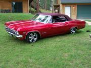CHEVROLET IMPALA 1965 - Chevrolet Impala