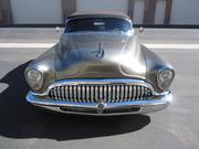 Buick 1953 Buick Skylark Fixed Top Convertible