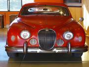1958 Jaguar 3.4 Stroke stra