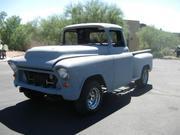 1957 Chevrolet Chevrolet Other Pickups 3100