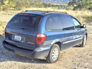 2001 dodge Dodge Grand Caravan SE Mini Passenger Van 4-Door