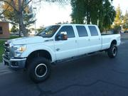 2012 FORD Ford F-250 lariat