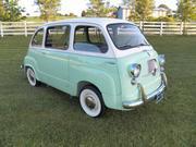 fiat multipla Fiat 600 Multipla