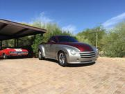 Chevrolet Ssr 46500 miles