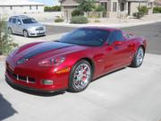 CHEVROLET CORVETTE Chevrolet Corvette 427 Limited Edition Z06 Coupe 2