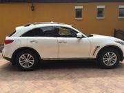 2013 Infiniti FX37 AWD