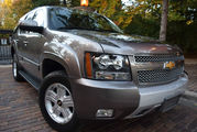 2011 Chevrolet Tahoe 4WD  LT-EDITION (Z71 OFF ROAD PACKAGE)