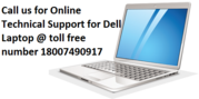 Dell Computer Technical Support Services for All Issues: 1-800-749-091