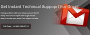 18007480719 Technical Support Services Number  For Gmail