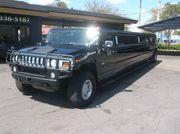 2003 Hummer H2 H2
