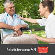 Flexible Live-In and Hourly Home Care in Phoenix