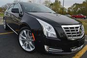2014 Cadillac XTS PREMIUM-EDITION