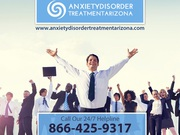 Anxiety Disorder Treatment Clinics Arizona