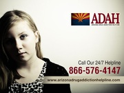 Drug Addiction Treatment Clinics in Arizona