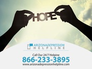 Depression Rehab Centers in Arizona