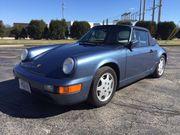 1990 Porsche 911 230400 miles