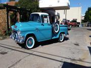 1956 GMC 1956 GMC 102 Pickup Full Rear Window Model
