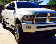 2014 Ram 2500 Limited
