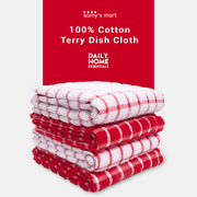 Shop Super - Comfy Terry Dish Towels Online