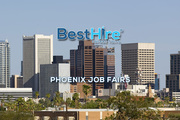 Phoenix Job Fairs & Phoenix Hiring Events - Best Hire Career Fairs