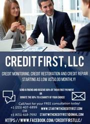 Credit Repair!!!