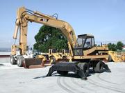 Used Construction Equipments For Sale,  Heavy Construction Equipment