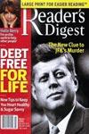 discount Readers Digest
