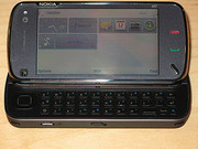 Unlocked Nokia N97 32gb For sale